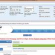 TheFreeadForum.com Pro Submitter 2.0 full screenshot