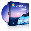 DVDFab UHD Copy 10.0.7.6 full screenshot