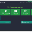 AVG Internet Security 2013 (x32 bit) 2013.3532 full screenshot