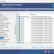 WinExt Privacy Protector 1.0 full screenshot