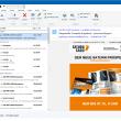GcMail 10.0.7.0 full screenshot