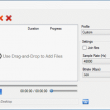 EDS Audio Converter 1.0.7.7 full screenshot