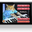 Play Him Off, Keyboard Cat 3.19 full screenshot