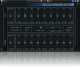 Blue Cat's Widening Liny EQ for Mac OS X 4.11 full screenshot