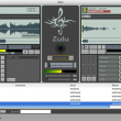 Zulu DJ Software Free for Mac 3.70 full screenshot