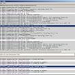 glogg 1.1.4 full screenshot