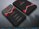 Creative Business Card 13315 1 full screenshot