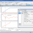 MagicPlot Student for Mac OS X 2.5.1 full screenshot