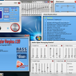 Audio Monster Player 1.2.0 Beta full screenshot