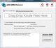 AZW DRM Removal 5.2.908 full screenshot