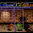 Teenage Mutant Ninja Turtles - The Hyperstone Heist  full screenshot