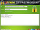 Appnimi Zip Password Kit 1.2 full screenshot