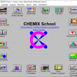 CHEMIX School 8.00 full screenshot