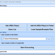 JPG To WebP Converter Software 7.0 full screenshot