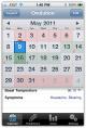 Ovulation Calendar 5.0 full screenshot