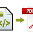 Javascript to PDF Embedder 2.1 full screenshot