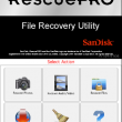 RescuePRO Deluxe Mac 6.0.1.4 full screenshot