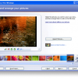 Photo Story 3 for Windows XP 3.0.1115.11 full screenshot