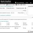Quick Any2Ico 2.4.0.0 full screenshot