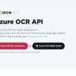 Azure OCR Product 2020.11.10 full screenshot