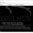Lambda Telnet 3.02 full screenshot