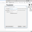 Thunderbird Portable 45.8.0 full screenshot