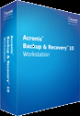 Acronis Backup & Recovery 10 Workstation 10.0 full screenshot