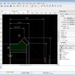 QCAD for Mac OS X 3.9.4 full screenshot