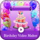 Birthday Video Maker With Music - Android App + Facebook Integration 41207 1 full screenshot