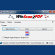 WinScan2PDF 4.01 full screenshot