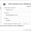 GainTools Exchange Backup & Restore 1.0 full screenshot