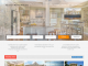 Vacation Rental Website 1.0 full screenshot