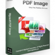 Mgosoft PDF Image Converter 7.2.6 full screenshot