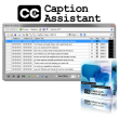 Caption Assistant 1.2.0 full screenshot