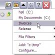 FileBox eXtender (x64 bit) 2.01.00 full screenshot