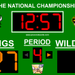 Multisport Scoreboard Pro v3 3.0.1 full screenshot