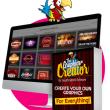 The Graphics Creator by Laughingbird Sof 8.0 full screenshot