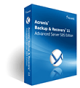 Acronis Backup and Recovery 11 Advanced Server SBS Edition 11 full screenshot