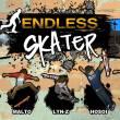 Endless Skater  full screenshot
