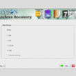Aryson Archive Recovery 17.0 full screenshot