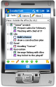 LeaderTask PDA Organizer 2.0.9 full screenshot