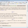 LyX 2.3.6.1 full screenshot