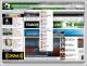 World Cup Soccer Firefox Theme 1.0 full screenshot