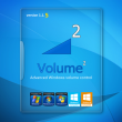Volume2 1.1.5.404 full screenshot