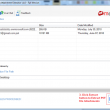 MailsDaddy PST Attachment Extractor 1.0 full screenshot