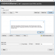 CSDVDCDBurner 1.0 full screenshot