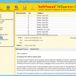 MDaemon Restore Mailbox in Outlook Tool 2.01 full screenshot