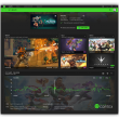 Razer Cortex 8.5.11.584 full screenshot