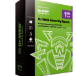 Dr.Web Security Space 8.2.1.08220 full screenshot