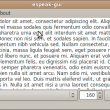 eSpeak 1.48.04 full screenshot